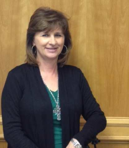 Susan Isenburg, Office Manager
